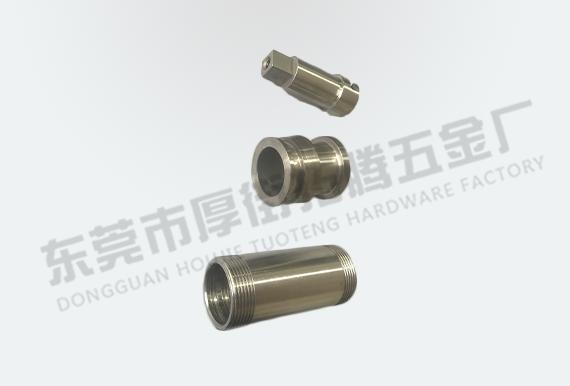 广州精铸管件