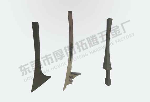 广州精密铸造厂