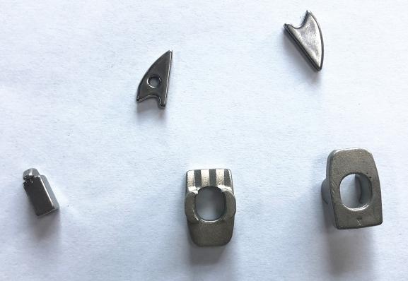 精密铸造件五金配件失蜡铸造熔模铸造不锈钢五金铸件