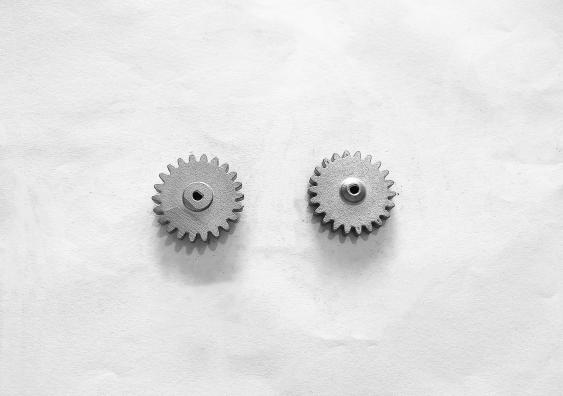 齿轮不锈钢铸造