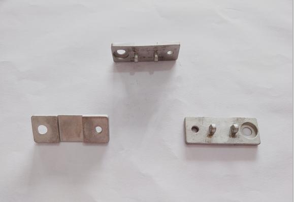 精密铸造连接座不锈钢铸件
