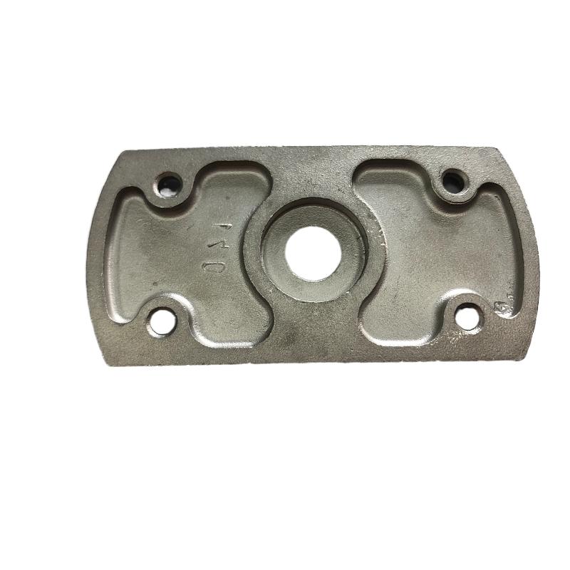 深圳不锈钢铸造