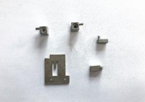 精密铸造件医疗五金配件失蜡铸造熔模铸造A3碳钢、304不锈钢五金铸件