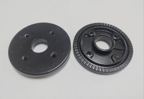 碳钢精密铸造